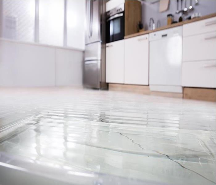 Water Damage How Our Experts Handle Water Damage To Your Los Gatos Home